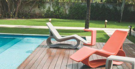 Muebles de patio en Panamá