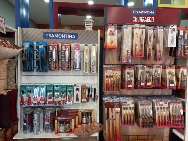 Accesorios para barbacoa en Panamá